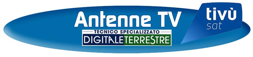 ANTENNE TV contiservice sassuolo modena castellarano
